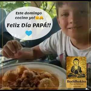 buddhakiss dia del padre pastas rellenas gourmet montevideo punta del este maldonado