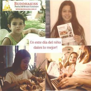 buddhakiss dia del niños pastas blog